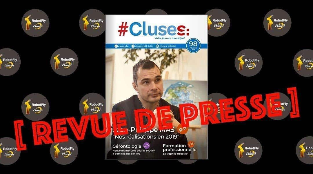 Journal Municipal de Cluses | 01 février 2019