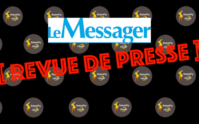 Le Messager | 11 avril 2019