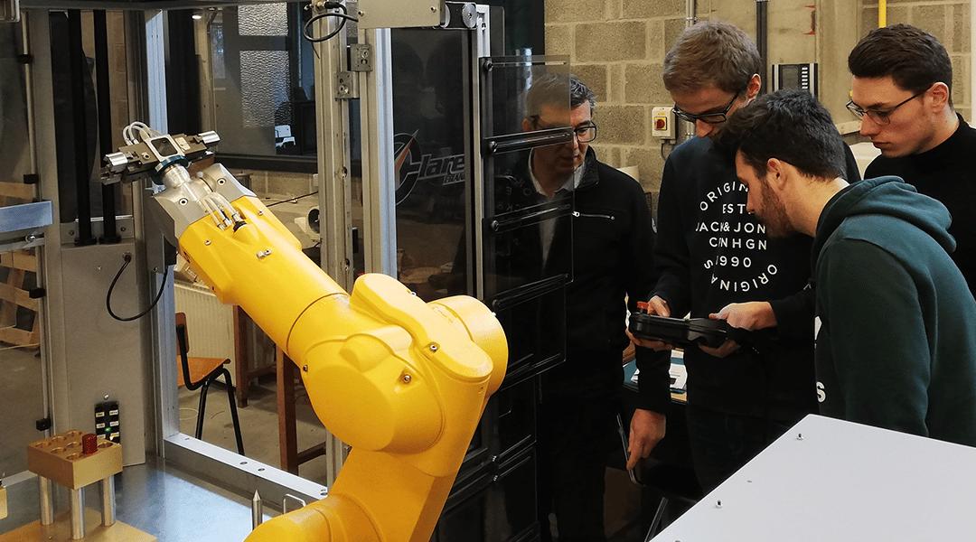 Trophée RobotFly 2019   Les résultats des pré-sélections