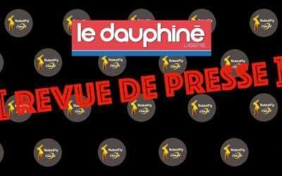 Le Dauphiné | 06 avril 2019
