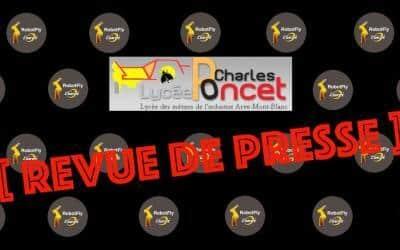 Lycée Charles Poncet | 9 avril 2019