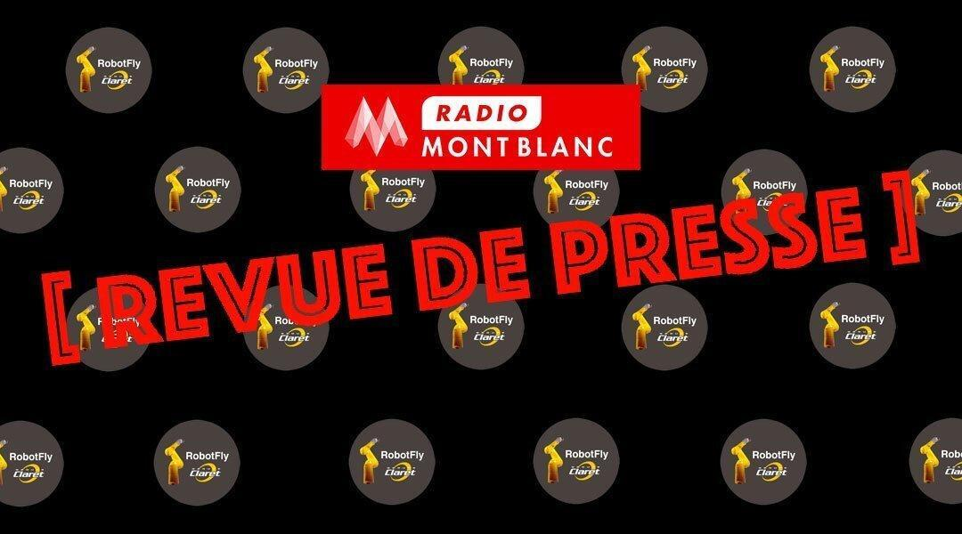 Radio Mont-Blanc | 14 avril 2019