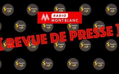 Radio Mont-Blanc | 14 avril 2019